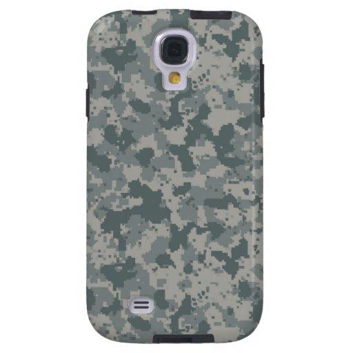 ACU Style Camo Galaxy S4 Case