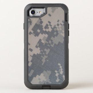 ACU Style Camo Design OtterBox Defender iPhone 7 Case