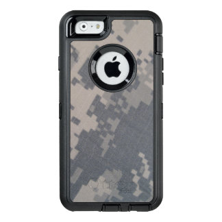 ACU Style Camo Design OtterBox iPhone 6/6s Case