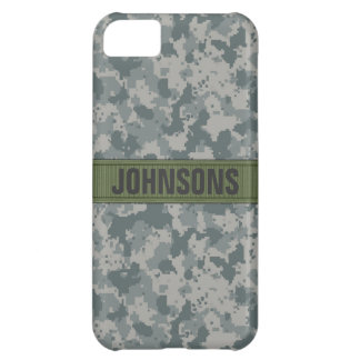 ACU Style Camo Personalized Case-Mate iPhone Case