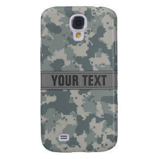 ACU Style Gray Camo #2 Personalized