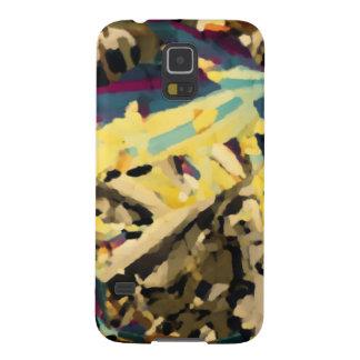 Açucar Galaxy S5 Cases