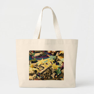 Açucar Large Tote Bag