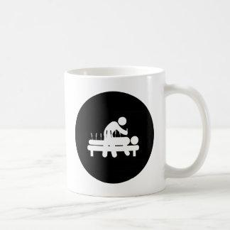 Acupuncture Coffee Mug