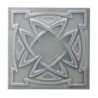 AD012 Art Deco Reproduction Ceramic Tile