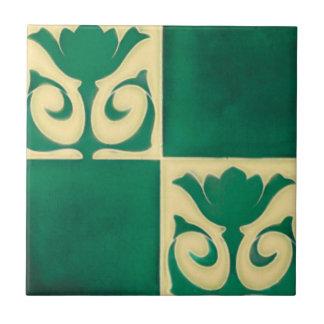 AD019 Art Deco Reproduction Ceramic Tile