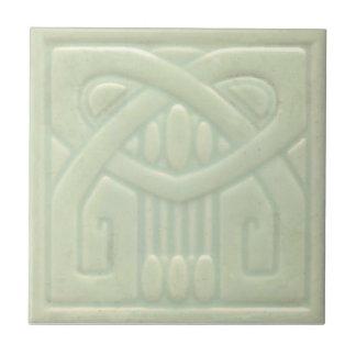 AD048 Art Deco Reproduction Ceramic Tile