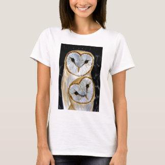 ad2barnowl10x15.jpg T-Shirt