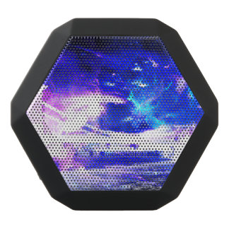 Ad Amorem Amisi Amethyst Sapphire Budapest Dreams Black Bluetooth Speaker