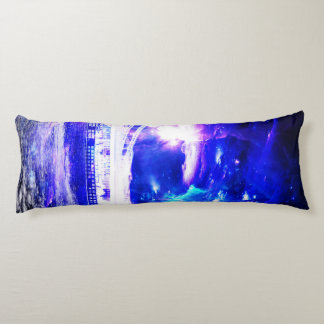 Ad Amorem Amisi Amethyst Sapphire Budapest Dreams Body Pillow
