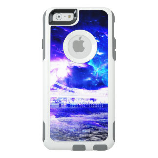 Ad Amorem Amisi Amethyst Sapphire Budapest Dreams OtterBox iPhone 6/6s Case