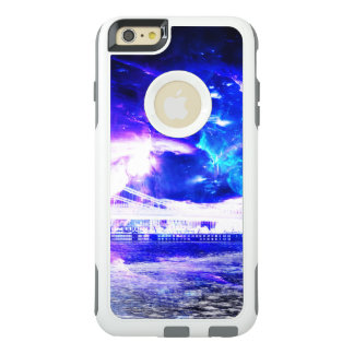 Ad Amorem Amisi Amethyst Sapphire Budapest Dreams OtterBox iPhone 6/6s Plus Case