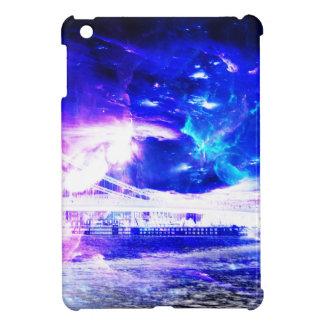 Ad Amorem Amisi Amethyst Sapphire Budapest Sapphir iPad Mini Cases
