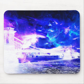 Ad Amorem Amisi Amethyst Sapphire Budapest Sapphir Mouse Pad