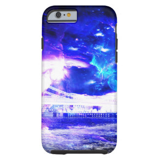 Ad Amorem Amisi Amethyst Sapphire Budapest Sapphir Tough iPhone 6 Case