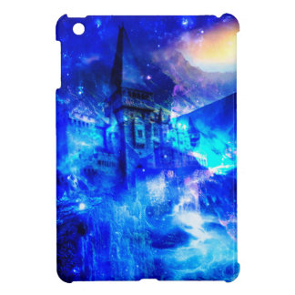 Ad Amorem Amisi Castle of Glass Case For The iPad Mini