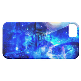 Ad Amorem Amisi Castle of Glass iPhone 5 Covers
