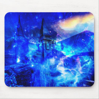 Ad Amorem Amisi Castle of Glass Mouse Pad