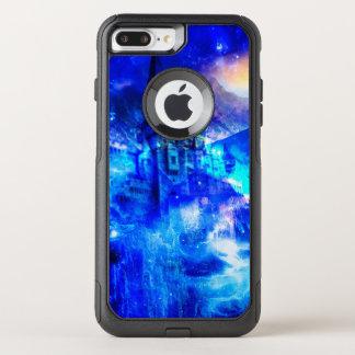 Ad Amorem Amisi Castle of Glass OtterBox Commuter iPhone 8 Plus/7 Plus Case