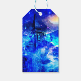 Ad Amorem Amisi Castle of Glass Pack Of Gift Tags