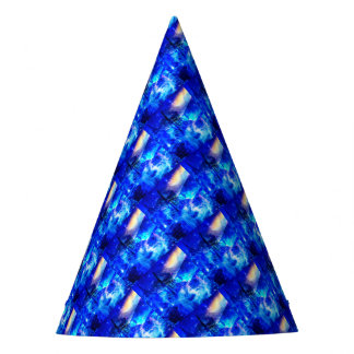 Ad Amorem Amisi Castle of Glass Party Hat