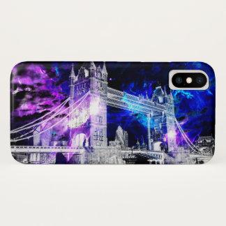Ad Amorem Amisi London Dreams Case-Mate iPhone Case