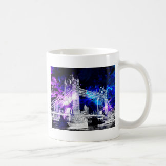 Ad Amorem Amisi London Dreams Coffee Mug
