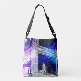 Ad Amorem Amisi London Dreams Crossbody Bag