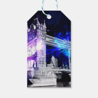 Ad Amorem Amisi London Dreams Gift Tags