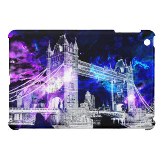 Ad Amorem Amisi London Dreams iPad Mini Cover