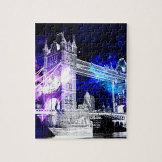 Ad Amorem Amisi London Dreams Jigsaw Puzzle