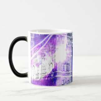 Ad Amorem Amisi London Dreams Magic Mug