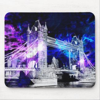 Ad Amorem Amisi London Dreams Mouse Pad
