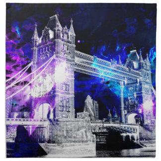 Ad Amorem Amisi London Dreams Napkin