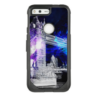 Ad Amorem Amisi London Dreams OtterBox Commuter Google Pixel Case