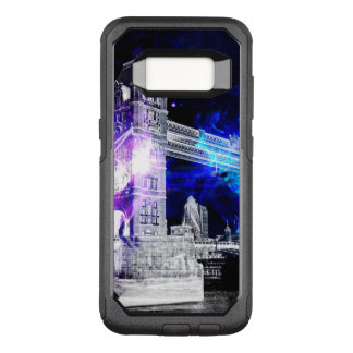 Ad Amorem Amisi London Dreams OtterBox Commuter Samsung Galaxy S8 Case