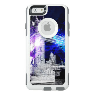 Ad Amorem Amisi London Dreams OtterBox iPhone 6/6s Case