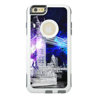 Ad Amorem Amisi London Dreams OtterBox iPhone 6/6s Plus Case