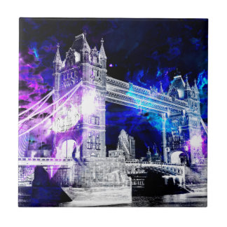 Ad Amorem Amisi London Dreams Tile
