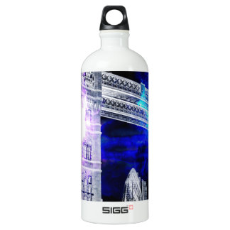 Ad Amorem Amisi London Dreams Water Bottle