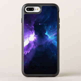 Ad Amorem Amisi OtterBox Symmetry iPhone 8 Plus/7 Plus Case