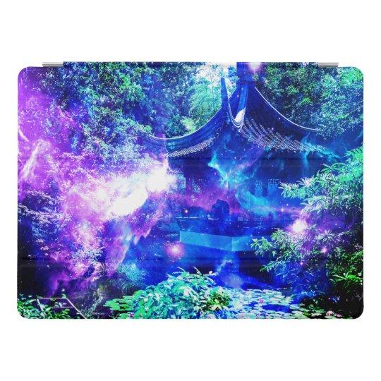 Ad Amorem Amisi Srenity Garden iPad Pro Cover