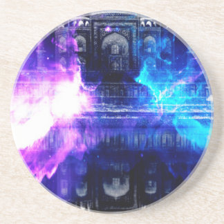Ad Amorem Amisi Taj Mahal Dreams Coaster