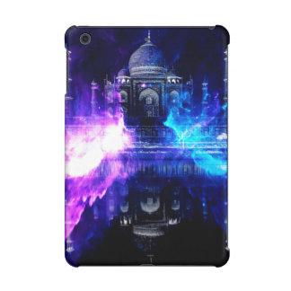 Ad Amorem Amisi Taj Mahal Dreams iPad Mini Retina Cover
