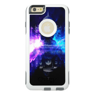Ad Amorem Amisi Taj Mahal Dreams OtterBox iPhone 6/6s Plus Case