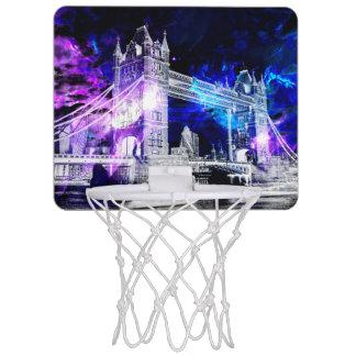 Ad Amorem London Dreams Mini Basketball Hoop