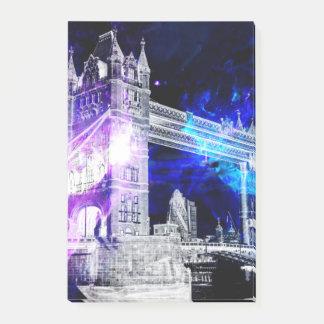 Ad Amorem London Dreams Post-it Notes