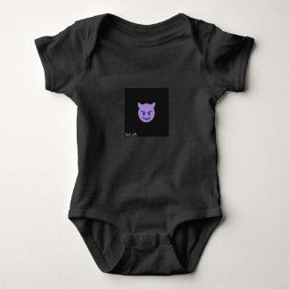 ad baby bodysuit