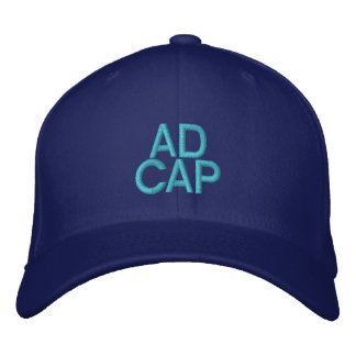 AD CAP make YOU MONEY 24/7 Embroidered Hat