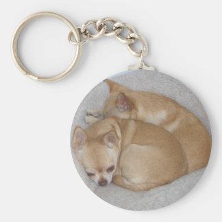 AD- Chihuahua Keychain